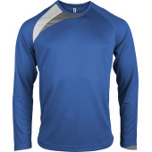 sporty royal blue / white / storm grey xxl