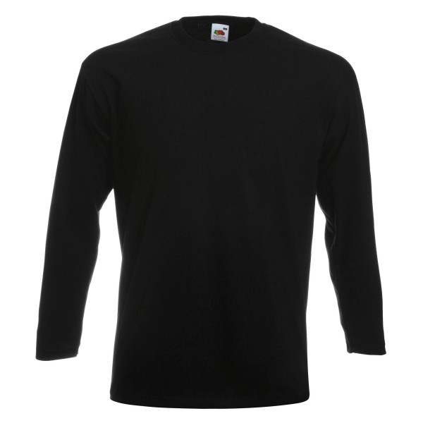 Super premium long sleeve t (61-042-0)