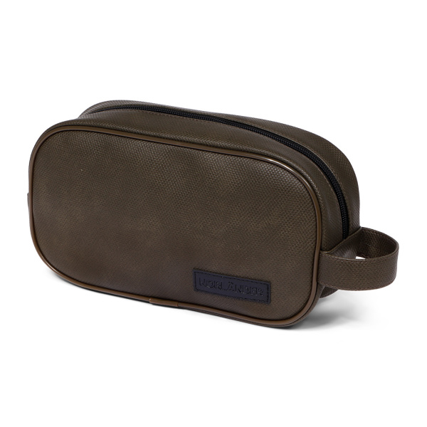 Norländer Xcite Cosmetic Bag Green