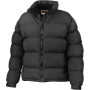 Holkam ladies' padded jacket black xl