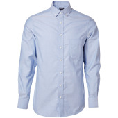 Shirt Oxford, modern fit, long-sleeved