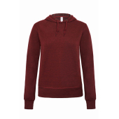 Ladies' Hooded Sweat - WWD25