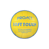 Soft touch beach volley ball