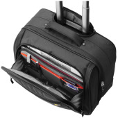 "15.6"" Laptop trolley - Zwart"