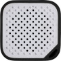 ABS 2-in-1 speaker black