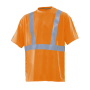 5585 T-shirt HV Orange xxl