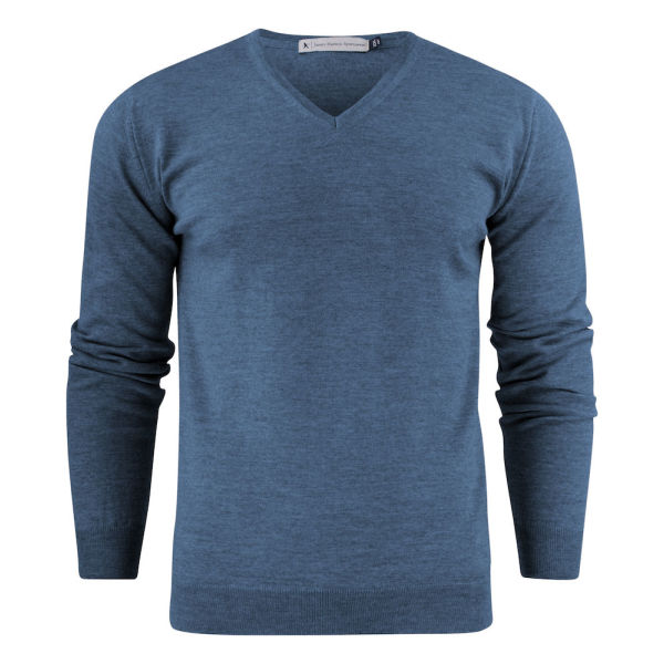HARVEST WESTMORE MERINO PULLOVER