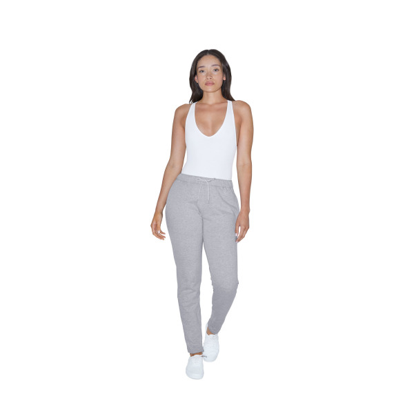 AMA Fleece Slim Fit Jogger Unisex