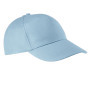 sky blue one size