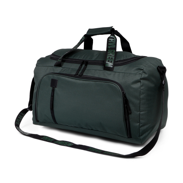 Urban Tourist Weekend Bag RPET Green