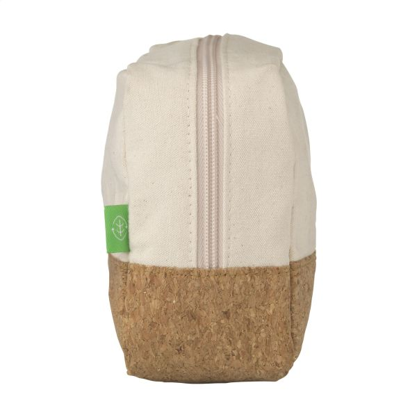 ECO Cork Cosmetic Bag toilettas