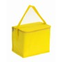 "Cooler bag""Celsius""non-w. yellow"
