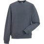 Authentic crew neck sweatshirt convoy grey xs