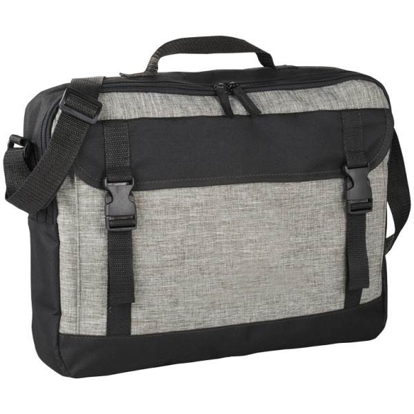 "Buckle 15.6"" laptop tas"