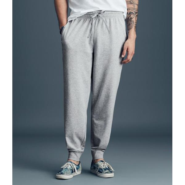 Unisex Light Terry Jog Pants