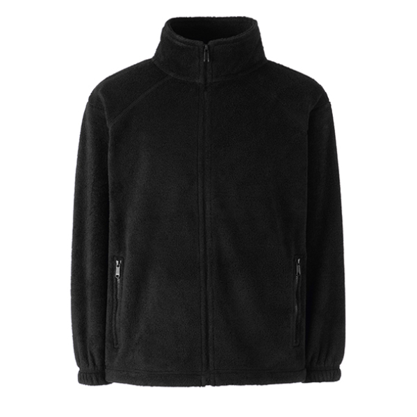 Kids Full Zip Fleece
