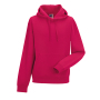 Authentic Hooded Sweat 3XL Fuchsia