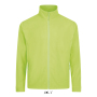 Nova Men, Neon Green, 3XL, Sol's