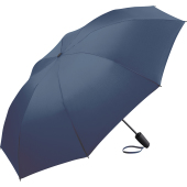 AOC oversize mini umbrella FARE®-Contrary - navy
