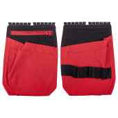 PROJOB 9042 HANGPOCKETS 2-P RED ONE