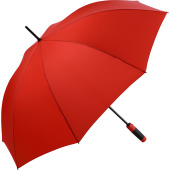 AC midsize umbrella - red