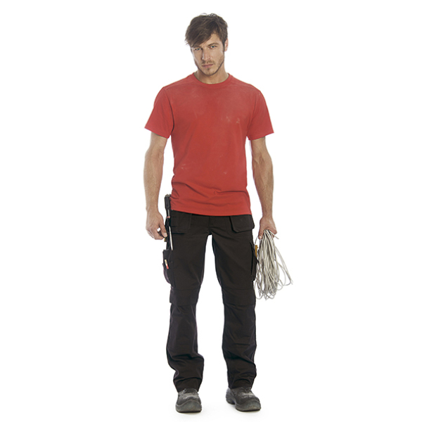 Perfect Pro Workwear T-Shirt