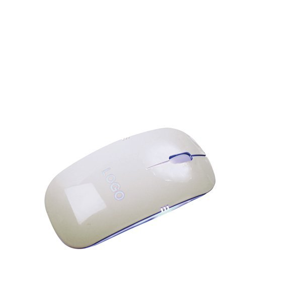 RF Cresent Mouse