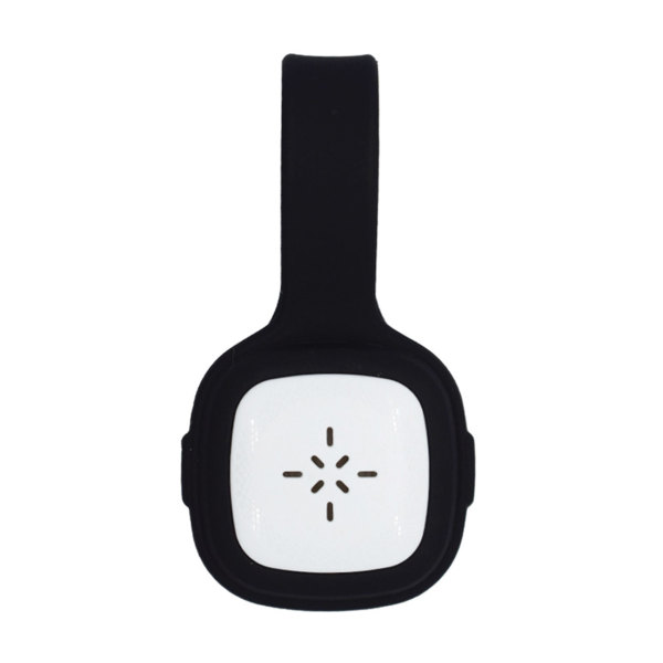 Loop Safety Alarm - black