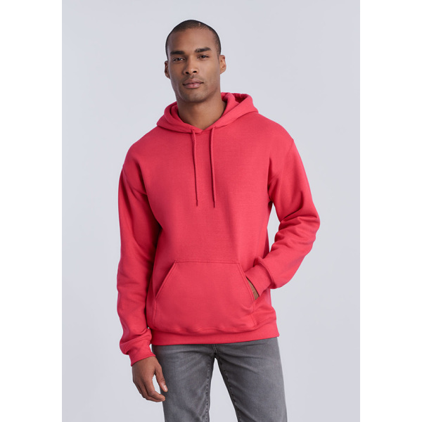 Gildan Sweater Hooded HeavyBlend for him