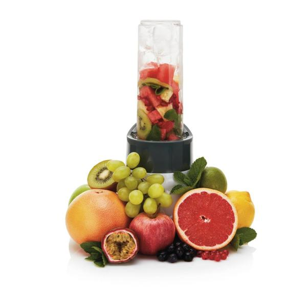 Smoothie 2 Go mini blender 300W, wit