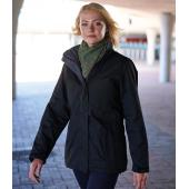 Ladies Beauford Waterproof Insulated Jacket