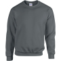 Heavy blend™ adult crewneck sweatshirt charcoal m