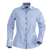 HARVEST BALTIMORE LADIES BLOUSE LIGHT BLUE S