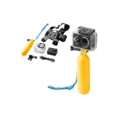 Actioncamera set - Zwart