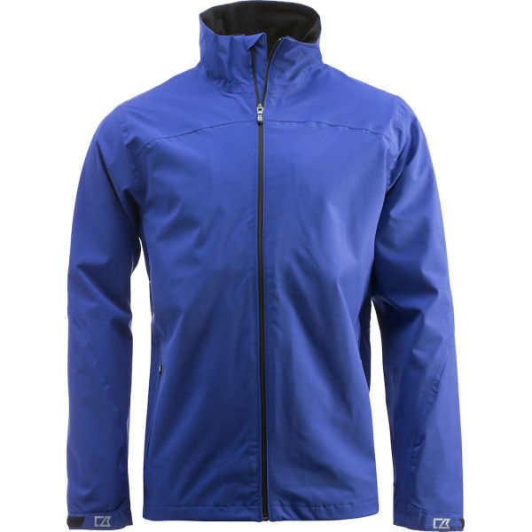 Cutter & Buck Forks Rain Jacket