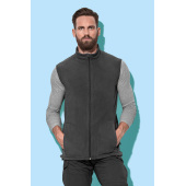 st5010 Polar Fleece Vest for him