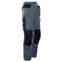 2359 Floorlayer Trousers HP Grey/BLack D92