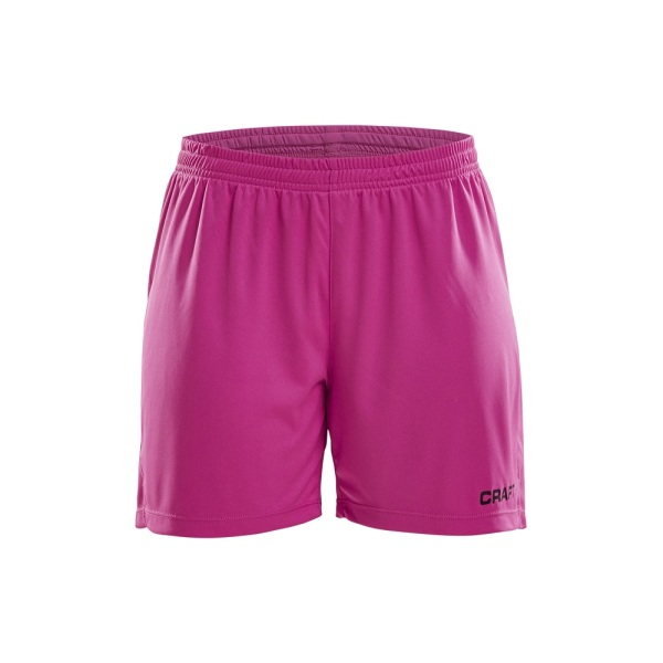 Craft Squad Goalkeeper Shorts W