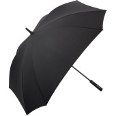 AC golf umbrella Jumbo® XL Square Color - black