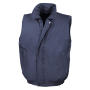 Padded Bodywarmer XXL Navy