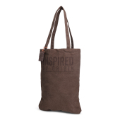 By Origin Canvas Shopper