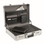 Aluminium Attaché-case w.combi. locks