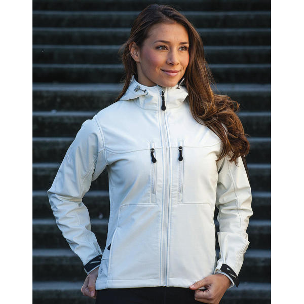 Womens Epsilon H2Xtreme Shell