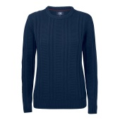 Cutter & Buck Elliot Bay Sweater Ladies