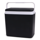 Coolbox Deluxe 24 ltr Black
