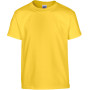 Heavy cotton™classic fit youth t-shirt daisy '5/6 (s)