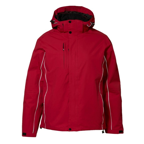 3-in-1 practical jacket