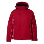3-in-1 practical jacket Red, 2XL