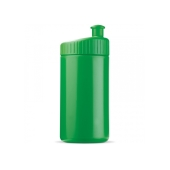 Sportbidon design 500ml - Groen