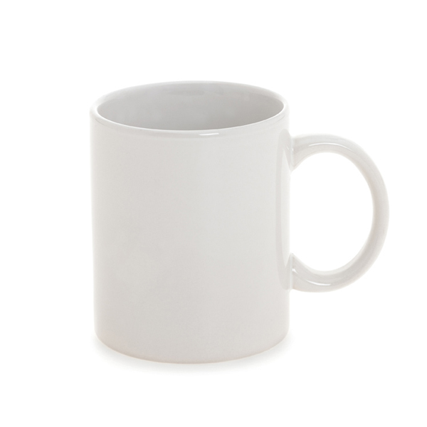 CURCUM. Ceramic mug 350 ml